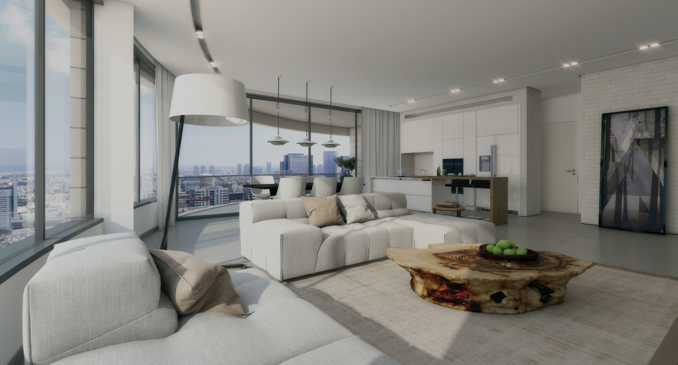 hbhproject Appartement Tel aviv